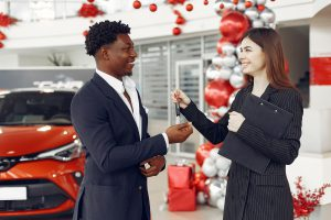 What should i know before financing a car
